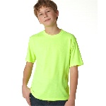 21B Jerzees Youth JERZEES� SPORT Polyester T-Shirt