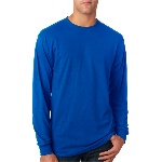 SPORT Polyester Long-Sleeve T-Shirt