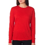 Ladies Core Performance Long Sleeve T-Shirt