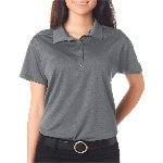 Ladies JERZEES� SPORT Polyester Polo