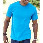 Adult Fine Jersey T-Shirt