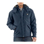 Insulated Waterproof Breathable Jacket