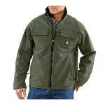 Soft Shell Traditional Jacket