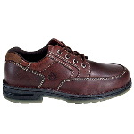 Men�s DuraShocks Steel-Toe Oxford