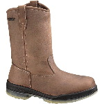 "Men�s DuraShocks� Insulated Waterproof Wellington 10"" Working Boot"