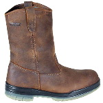 "Men�s DuraShocks� Steel Toe Insulated Waterproof 10"" Wellington EH Safety Boot"