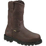 Men�s Bronco Non-Insulated GORE-TEX� Waterproof Steel Toe EH Wellington Safety Boot