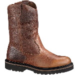 "Men�s 10"" Wellington Soft Toe Working Boot with Rubberlon Outsole"
