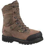 "Mens Big Sky Insulated GORE-TEX Waterproof Composite-Toe EH 8"" Boot"