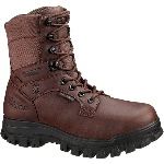 "Mens Prairie Trekker Insulated GORE-TEX Steel-Toe 8"" Sport Boot"