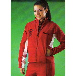 Womens Water Repellant Jacket