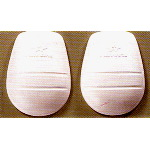 "Adult ""Ultra-Light"" Knee Pad Set"