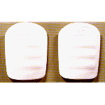 "Adult ""Ultra-Light"" Thigh Pad Set"