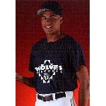 Collarette Rib Collar Adult Baseball Jersey