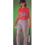Specifically Constructed For Women Softball Pant