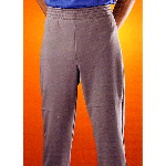 Pull-On Style Without Fly Adult Baseball Pant