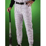 Printed Pinstripe Adult Baseball Pant