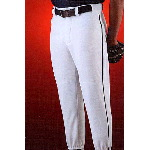 Adult Piped Baseball Pant