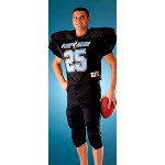 100% eXtreme Mesh Adult Football Jersey