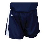 "5"" Inseam Womens Softball Short"