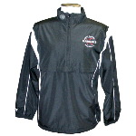 Adult Multi-Sport Pullover Jacket