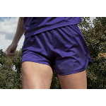 "2 1/2"" Inseam Unisex Track Short"