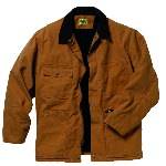 Insulated Duck Chore Coat