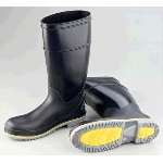 "Rubber Boot, 15"" XTP Knee Working Boot"