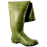 Rubber Boot, Mens 26 Irrigation Working Boot