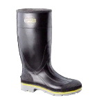 Rubber Boot, XTP Steel Toe Knee Working Boot