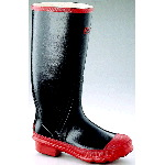 "Rubber Boot, Mens 16"" Swamp Boot"