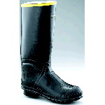 "Rubber Boot, Mens 17"" Insulated Waterproof Knee Boot"