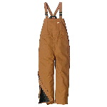 Insulated Blended Bib Overall