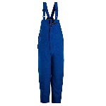 Deluxe Insulated Bib Overall - HRC4