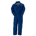 Deluxe Insulated EXCEL FR ComforTouch Coverall - HRC4