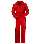 6oz. Deluxe Coverall - HRC1