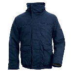 Insulated Bomber Jacket - HRC4