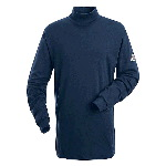 Long Sleeve Mock Turtleneck - HRC2