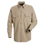 Mens Cool Touch� 2 Long Sleeve Deluxe Shirt - HRC2