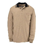 Long Sleeve Knit Shirt - HRC1
