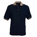 Short Sleeve Knit Shirt - HRC1