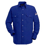 4.5oz. Snap Front Deluxe Shirt - HRC1