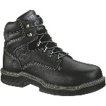 "Mens Raider MultiShox� Contour Welt� 6"" Steel Toe Safety Boot - Electrical Hazard"
