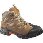 Durant: Wolverine� Waterproof Steel-Toe Hiker