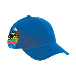 """Otto A-Flex"" Polyester Pro Mesh Low Profile Pro Style Caps"