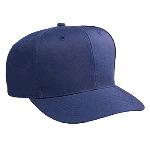 Cotton Twill Pro Style Caps