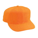 Neon Cotton Twill Pro Style Cap