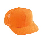 Neon Cotton Twill Pro Style Mesh Back Cap