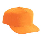 Neon Cotton Twill Low Crown Golf Style Caps