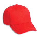 Deluxe Cotton Twill Low Profile Pro Style Caps